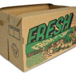 Brocoli Packaging