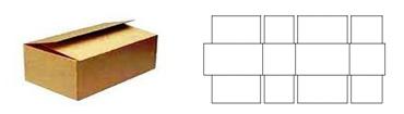 Overlap Slotted Carton (OLSC)